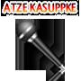 Atze Kasuppke (Lustige Stimmen)