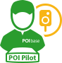 POI Pilot Blitzerupdate durch POIbase Support